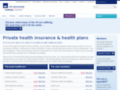 Details : AXA PPP Healthcare