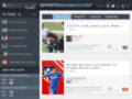 Sports Feeds - Sports News & Rumors from the Best Sports Journalists